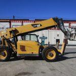 Forklift Cat TL1055C (008)