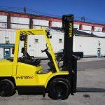 Forklift Hyster H90XMS (50Z)