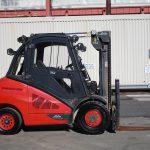 Forklift Linde H45D (076)