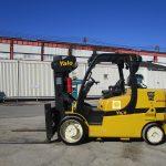 Forklift Yale GLC155VX (01M)
