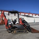 Backhoe Ditch Witch XT1600 (315)
