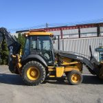 Construction John Deere 310K (949)
