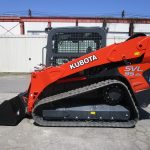 Construction Kubota SVL95-2S