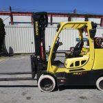 Forklift Hyster S120FTPRS (30N)