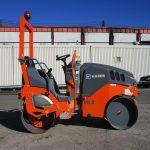 Construction Hamm HD8VV (984)