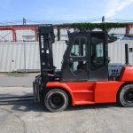 Forklift Doosan D70S-5 (945)